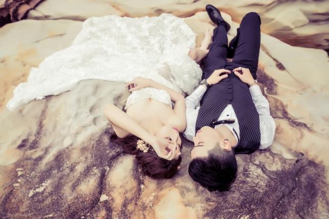 婚紗攝影,婚紗照,拍婚紗,婚紗照風格